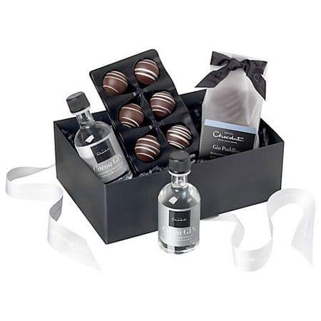 hotel chocolat cocoa gin