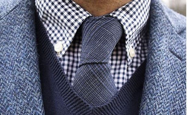 Check In – How to Wear Checks
