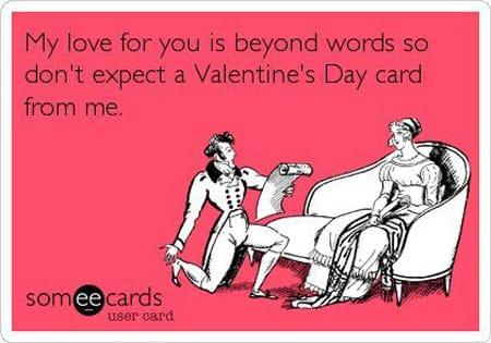 valentines ecard