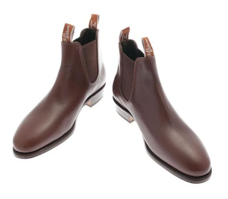 RM Williams Adelaide Yearling Boots