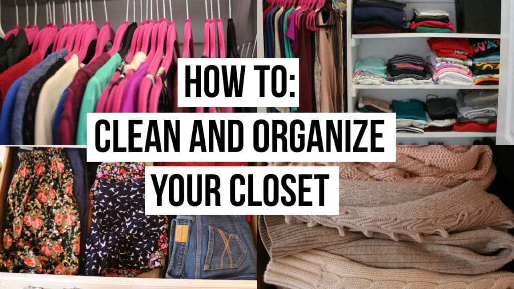 Do We Need KonMari To Tell Us How To Tidy?