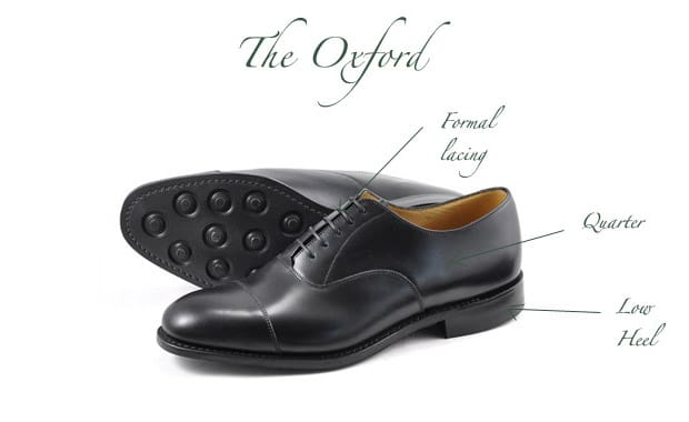 The A Hume Guide to Shoes – Do you know your Monks from your Moccasins?