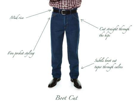 Boot  Cut