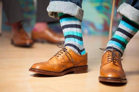 Scott Nichols Socks