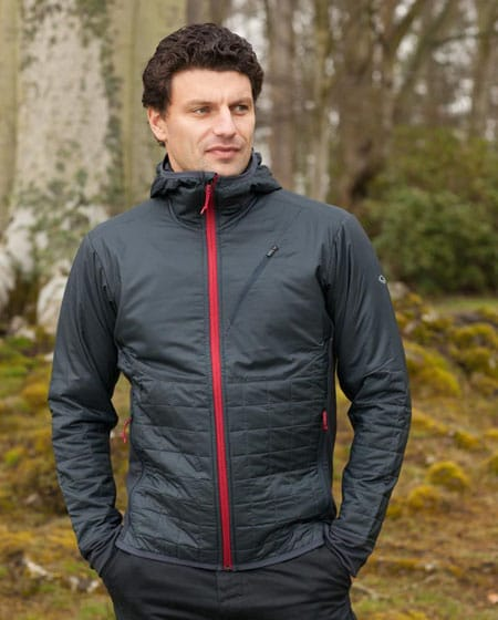 Autumn Winter Jackets A Hume