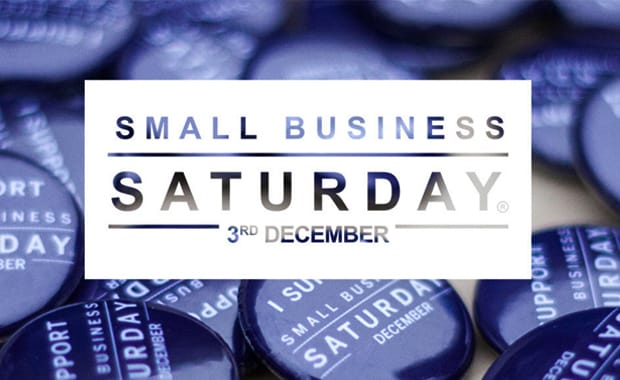#SmallBizSatUK What's So Great About Big?