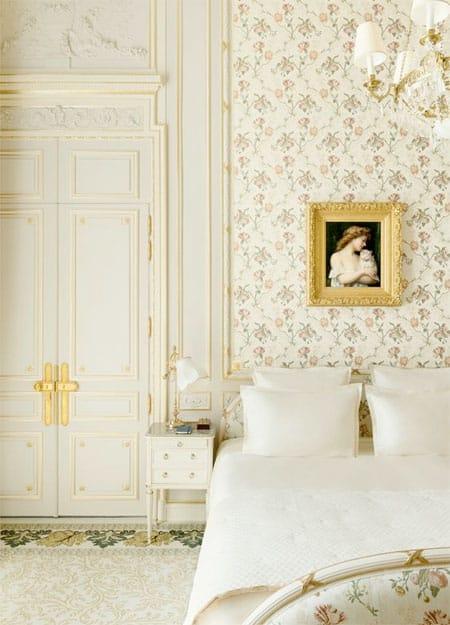Ritz, Paris Image source: Pinterest