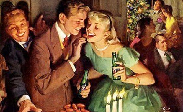 Men's Party Season Style Guide