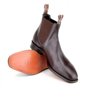 RM Williams Classic Craftsman Boots