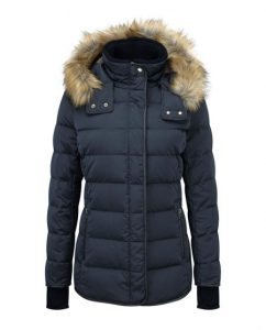 Schoffel Kensington Jacket - the best down coat on the market.