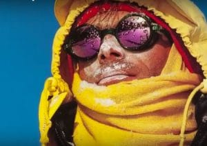 Schoffel's revolutionary GORE-TEX® Ski collection from the '80's.