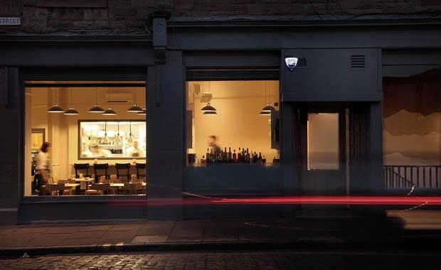 Where to Eat in Edinburgh