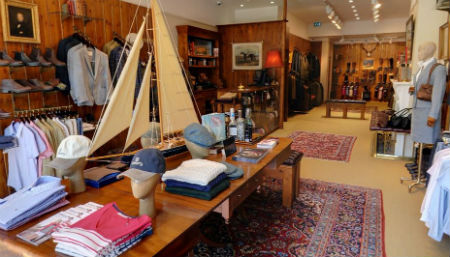 Dubarry Flagship Store
