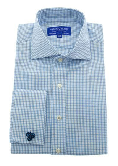 A Hume Guide to Shirt Buying