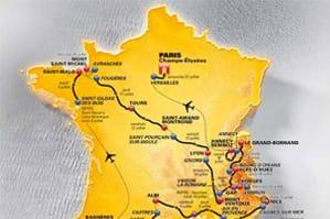 Tour de France and…