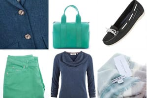 Spring Collections – Ladieswear