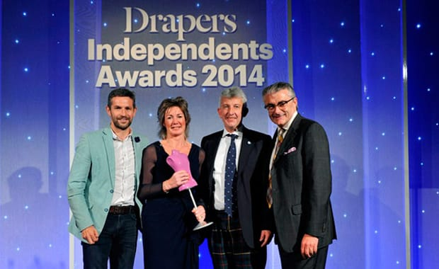 A Hume Winner – Best Independent Multichannel Operator & Independent Retailer of the Year.