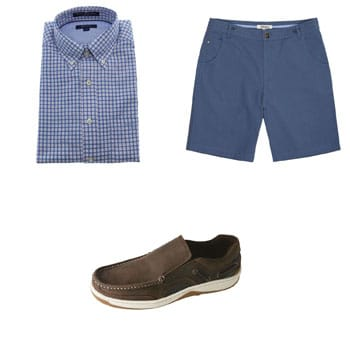 How to Wear Men's Shirts – Spring 2015