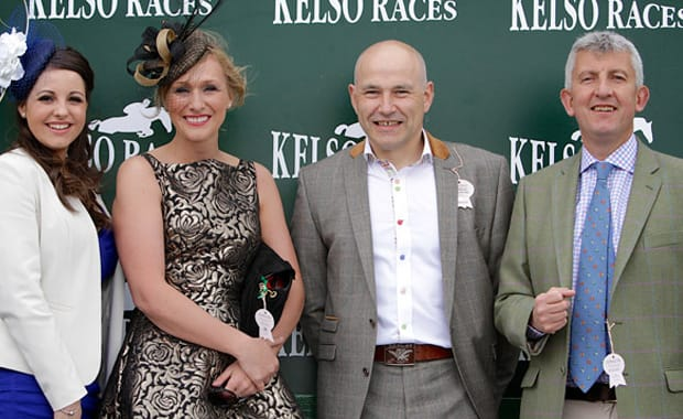 Our Guide to Kelso Races Ladies Day