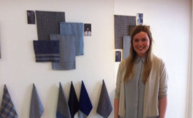 Graduate Degree Exhibition and Fashion Show – Heriot Watt School of Textiles