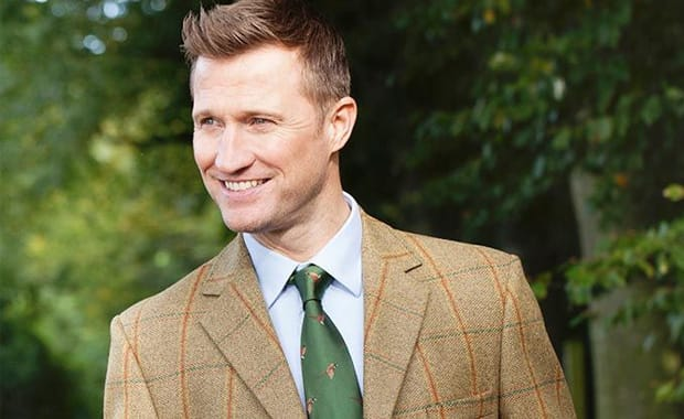 Tweed Jackets – What's in a Name?