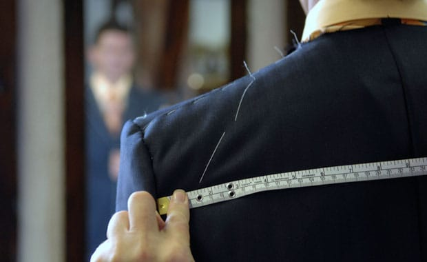 Made to Measure Menswear– How and Why?