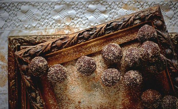 Christmas Baking – Ultimate Festive Treats