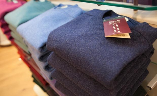 Most Wanted Winter Woollies – Men & Ladies