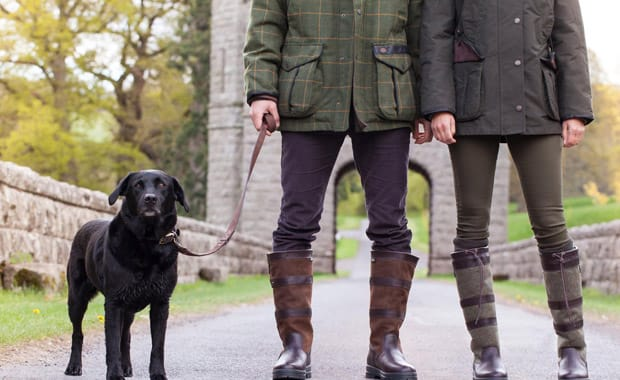 Country Style at a Steal – Menswear Sale