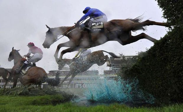 10 Things You Didn't Know About the Grand National