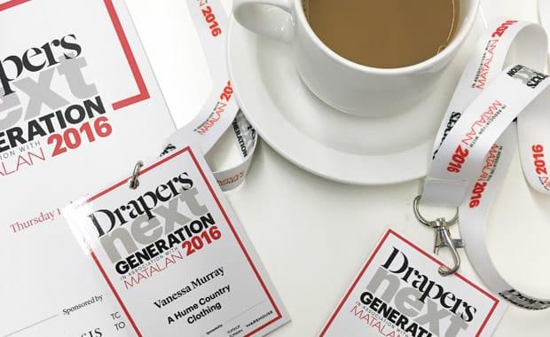 Drapers Next Generation – Future Fashionistas