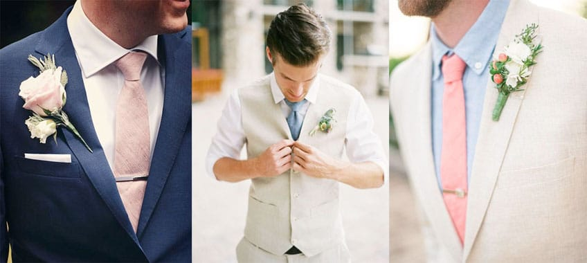 What to wear to a Summer Wedding