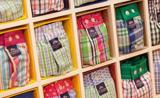 Boxers and Socks – Cautionary Tale of a Hipster