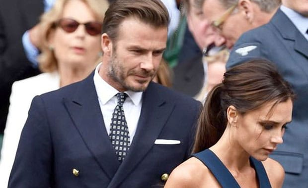 Wimbledon Best Dressed Men