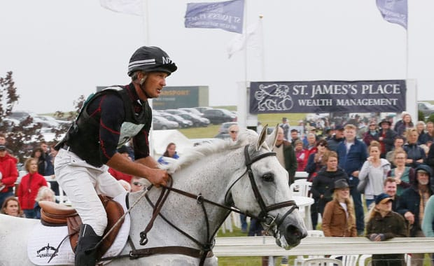 Barbury International Horse Trials, 7-10th July – A Spectator's Guide
