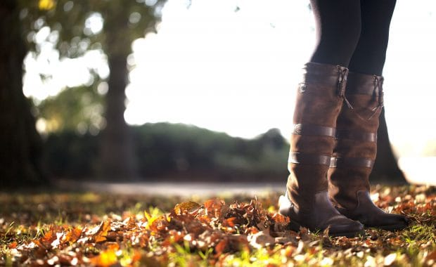 Dubarry Boots – How to look after them