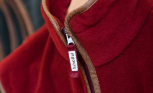 Schoffel Oakham Gilet at A Hume