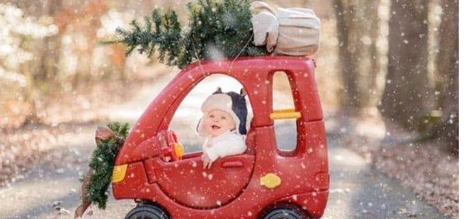 10 Reasons We Love Christmas