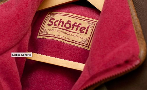 Schoffel (ly) Funny