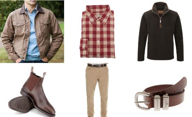 Menswear – Spring ReBoot.
