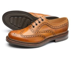 what's the difference between oxfords and brogues  a