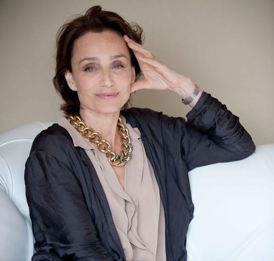Stylish women over 50