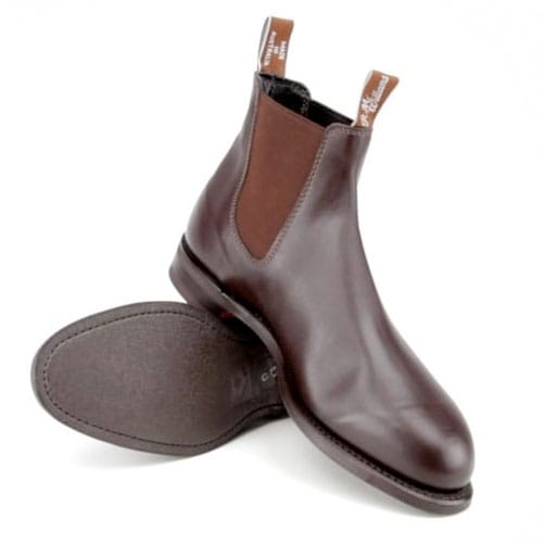 AHumeLife RM Williams Boots Guide | A Hume Country Clothing Blog