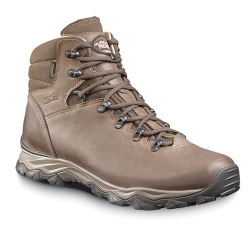 Meindl Air Revolution Men/'s Hiking Boots Trekking Shoes Lace-Up GoreTex Vibram