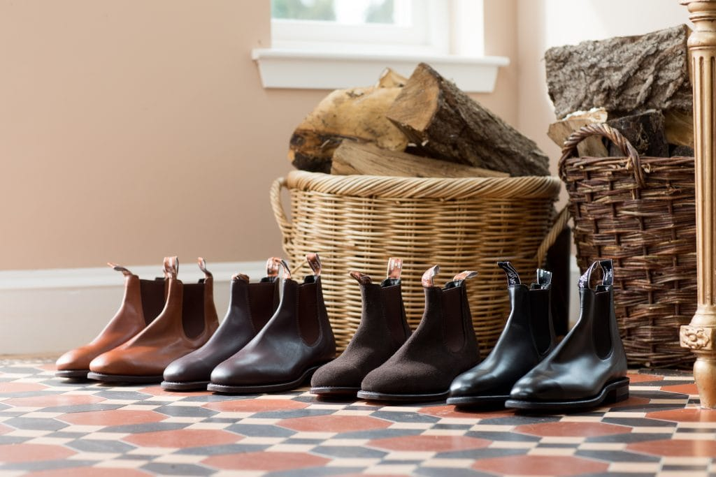 The Boot Care Guide | How to protect