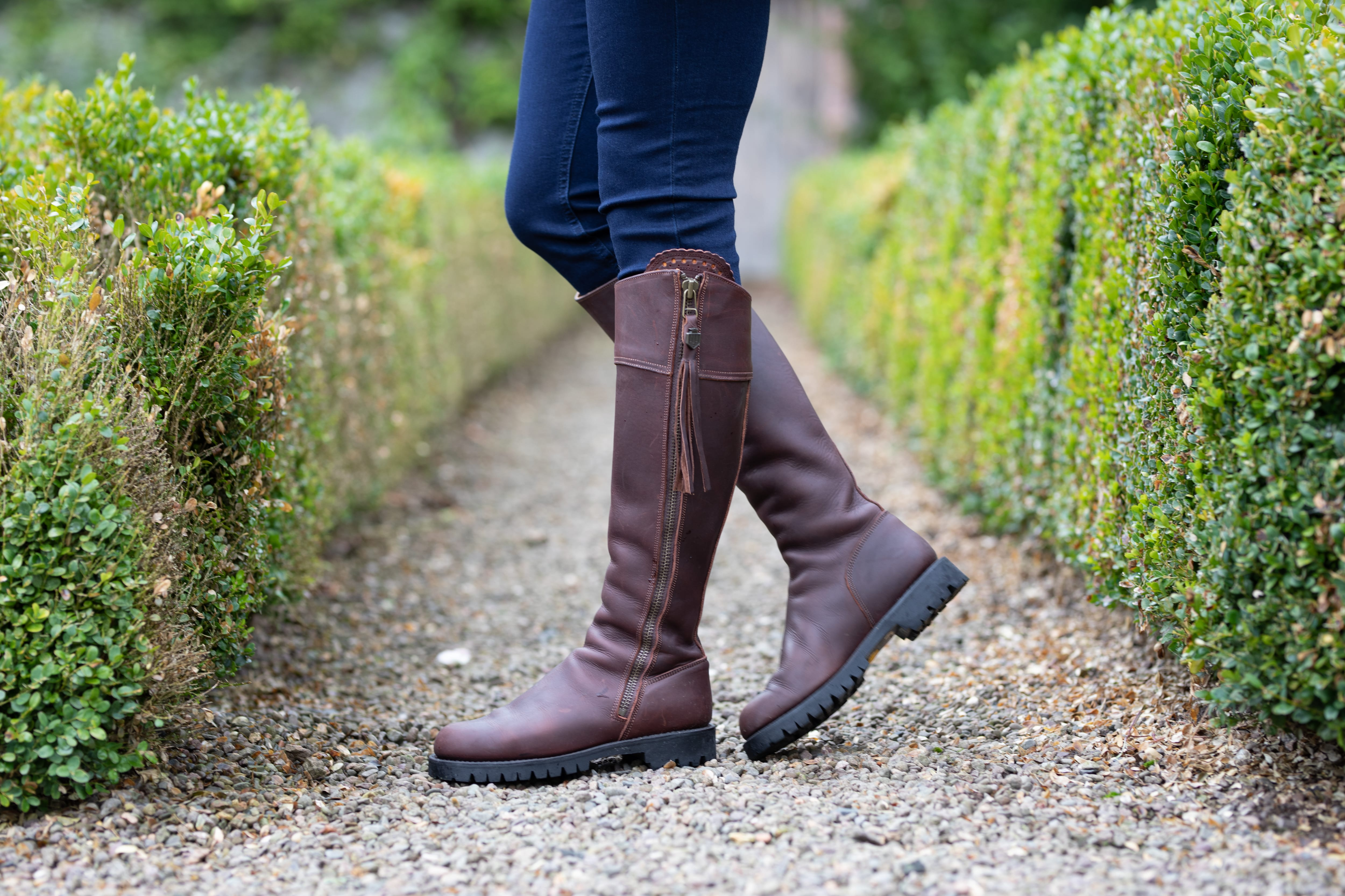 Caring For Your Fairfax \u0026 Favor Boots