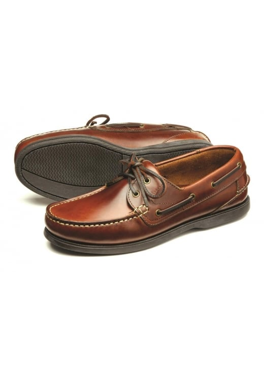 Loake 524 Deck Shoes