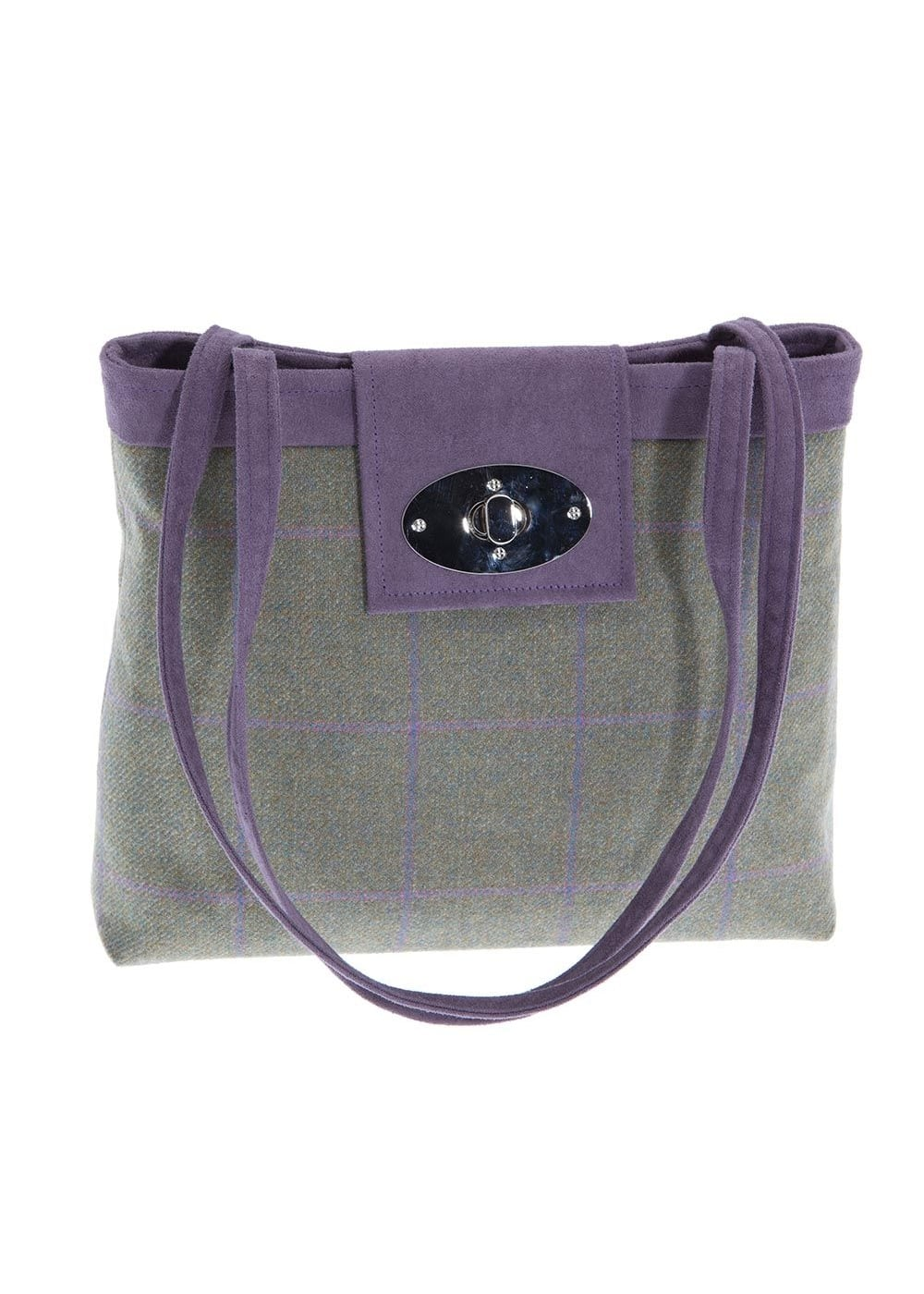 A Hume Kate Medium Shopper  Large Image