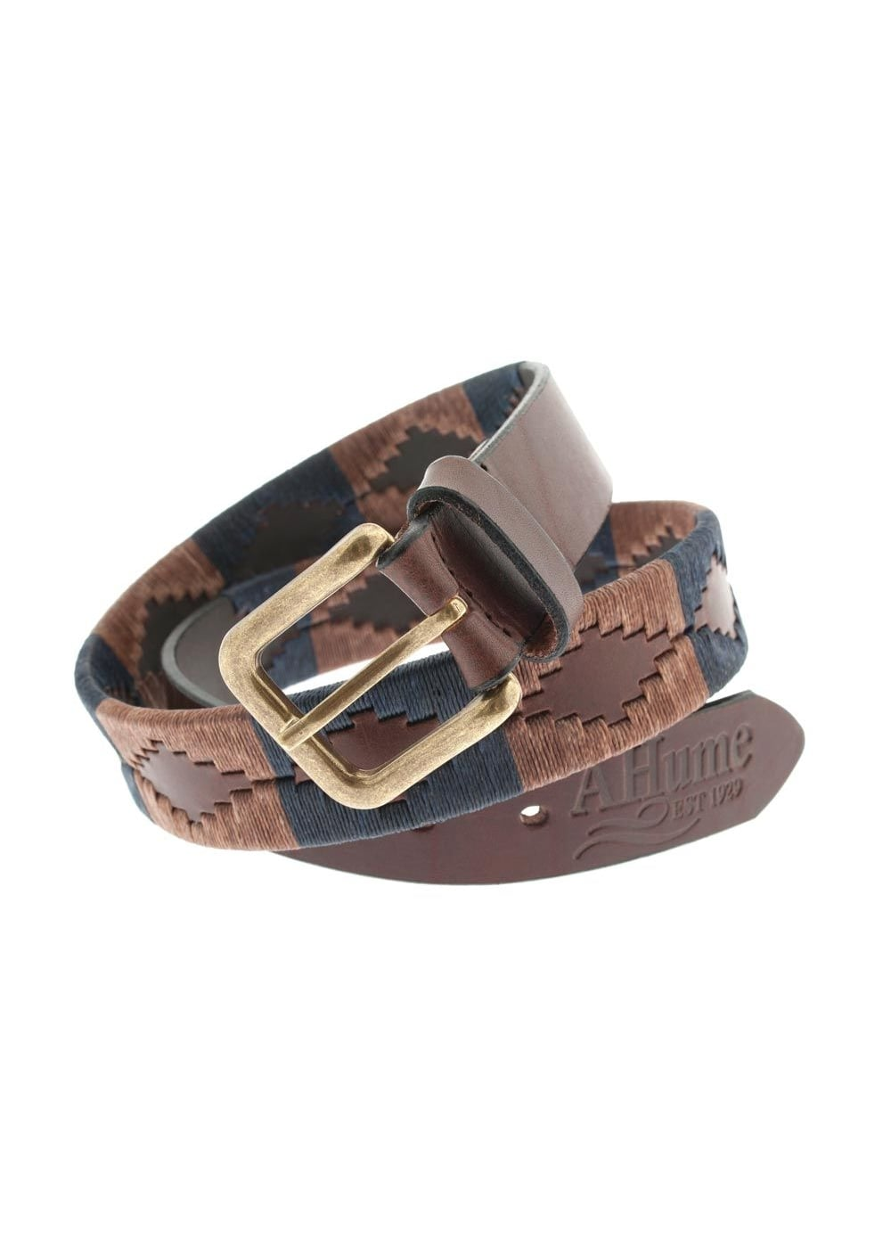 A Hume Seb 1.5 Polo Belt  Large Image
