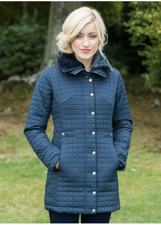 Dubarry Abbey Jacket